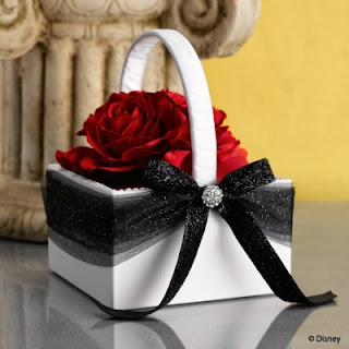 Disney Flower Girl Baskets