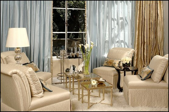 Hollywood Glamour Furniture Hollywood Glam Style Decor