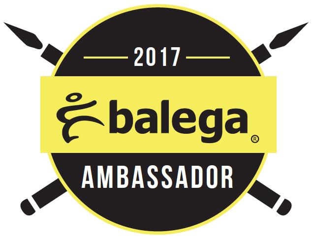 Balega Ambassador