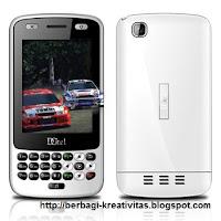 HandPhone DGtel 333
