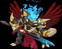imagen del nebotus de monster legends