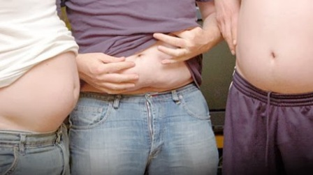 5 Distended Stomach Danger to Health