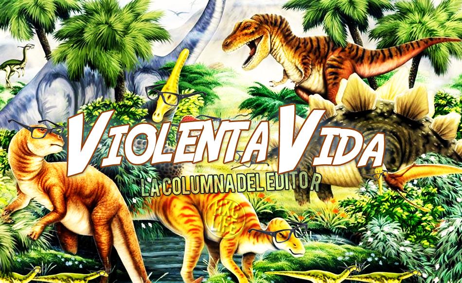 #ViolentaVida