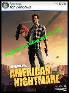 Alan Wake's American Nightmare [Repack]