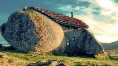 Δείτε τα πιο περίεργα σπίτια που υπάρχουν στον πλανήτη!