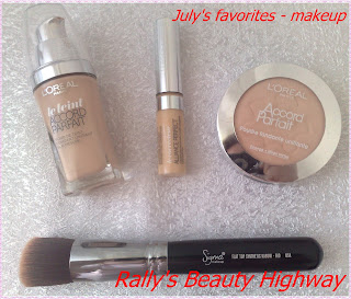 Favorites of the month