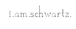 i.am.schwartz