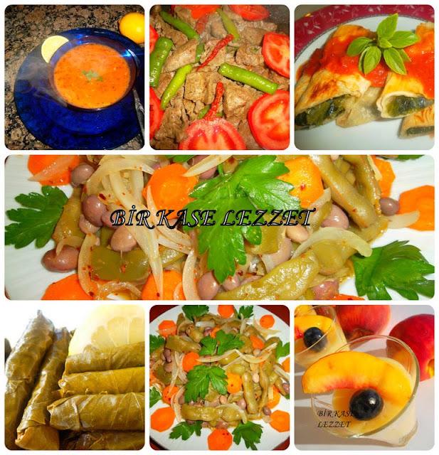 iftar manüsü