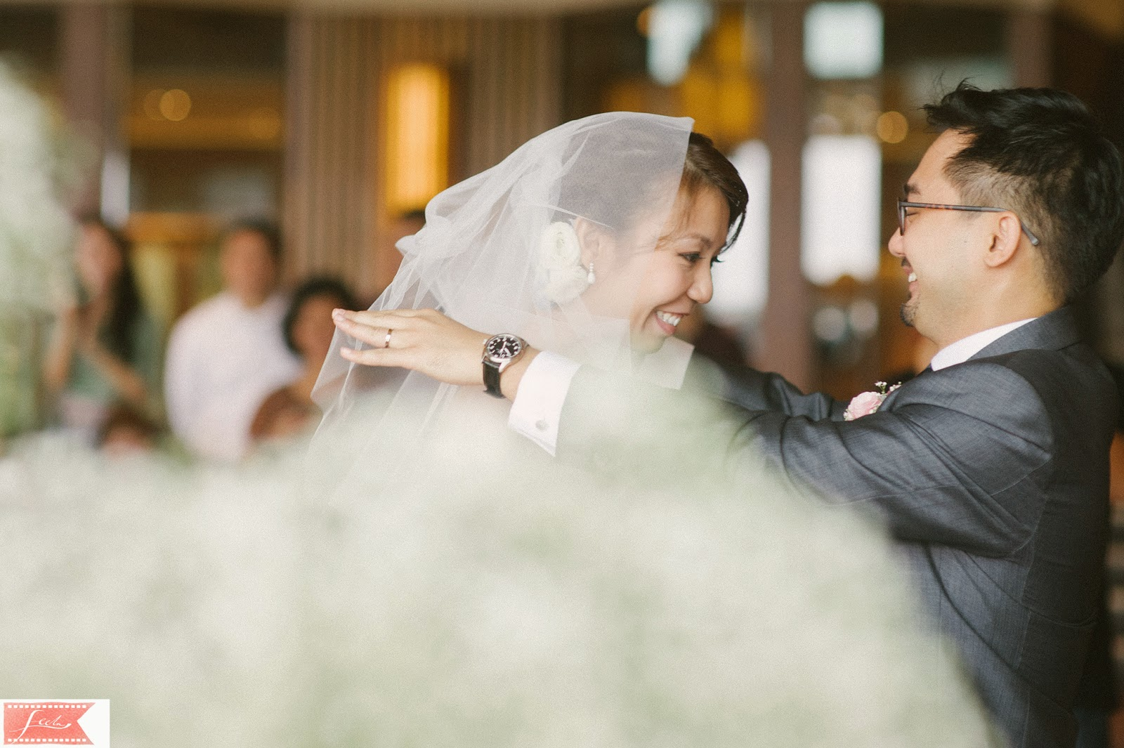 rasa sentosa wedding