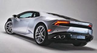Foto Lamborghini Huracan Mobil Lamborghini Terbaru 2014 Spesifikasi-Harga