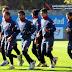 San Lorenzo vuelve a entrenar