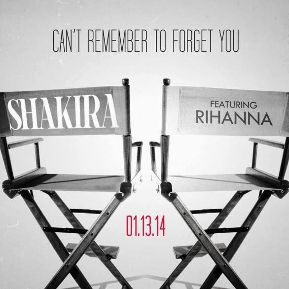 Shakira feat. Rihanna
