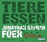 Review Tiere Essen Jonathan Safran Foer