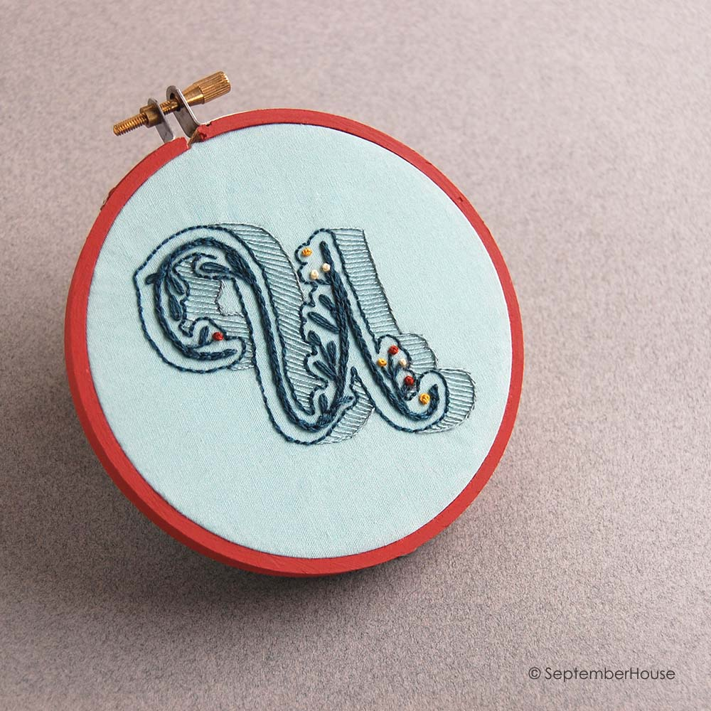 alphabet embroidery patterns by septemberhouse monogram patterns