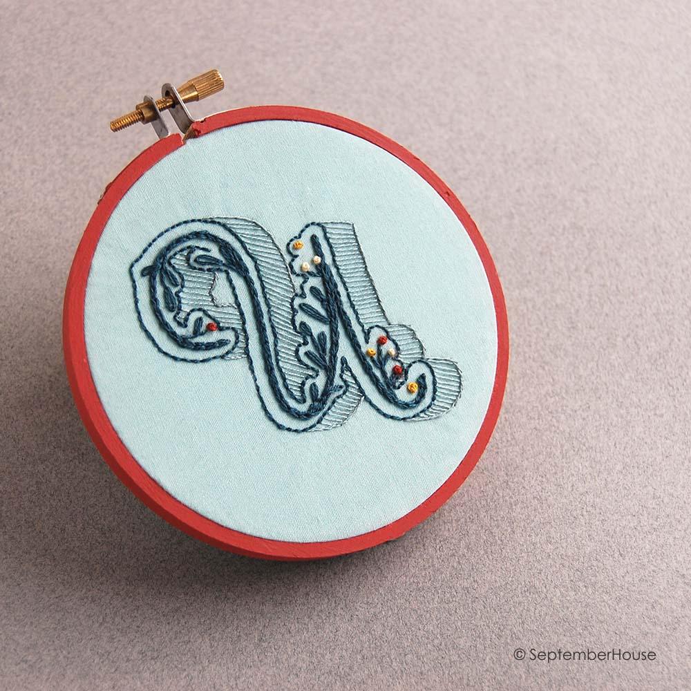alphabet embroidery patterns by septemberhouse monogram patterns
