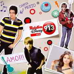 Download Cd Radio Disney Hits