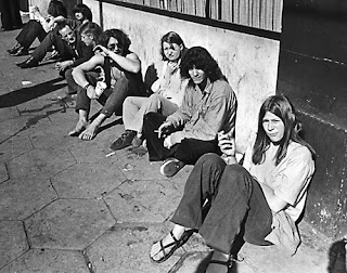Time Line: Sejarah Jeans