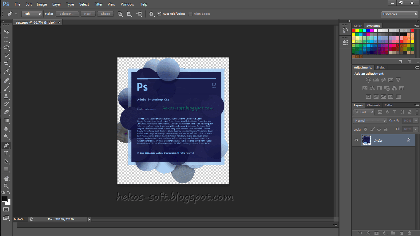photoshop cs 6 software
