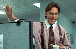 Office Space boss  TPS reports