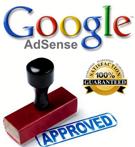 jasa adsense full approve