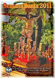 El Cuervo - Semana Santa 2011