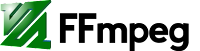 FFmpeg- logo