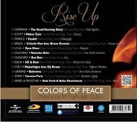 Rise Up Album