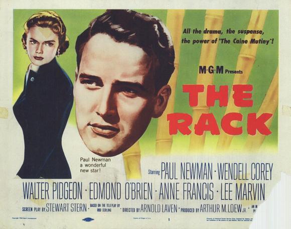 """The Rack""  (1956)"