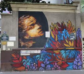 Paris XIIe Place Felix Eboué