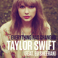 Taylor Swift. Everything Has Changed (Feat. Ed Sheeran)