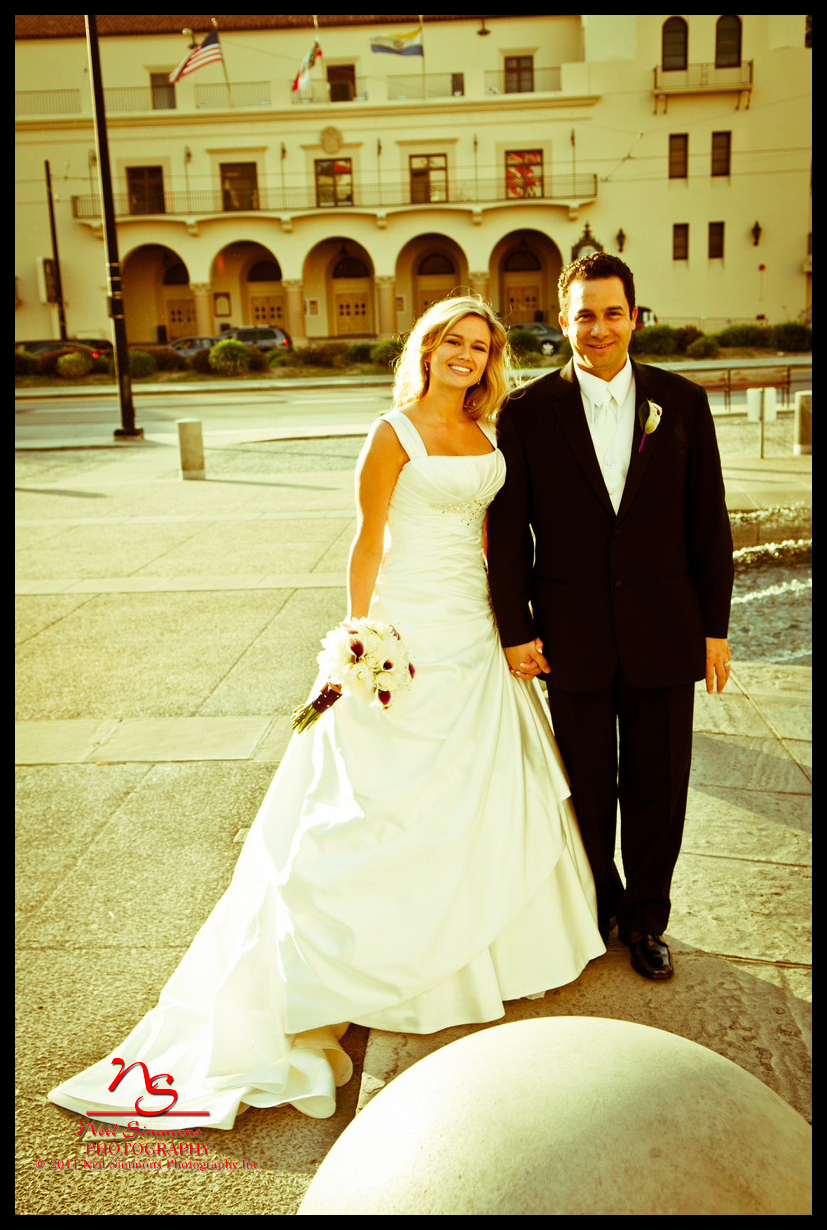 Bartoli wedding