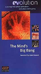Ντοκιμαντέρ: Evolution - the mind's big bang