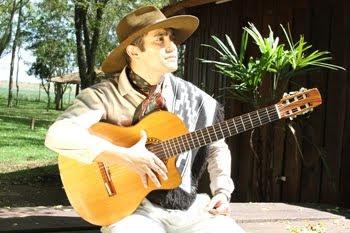 """EDUARDO MAYCÁ LANÇA  ÁLBUM MUSICAL """"DAS MISSÕES"""""""