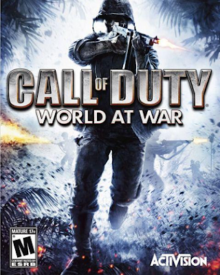 Download Call of Duty 5: World at War