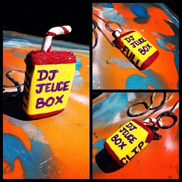 DJ Jeuce Box