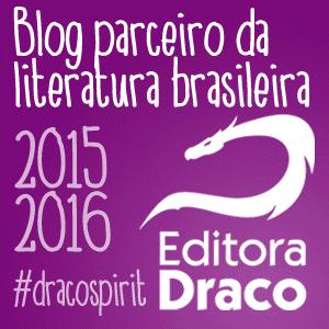 [Parceria] Editora Draco