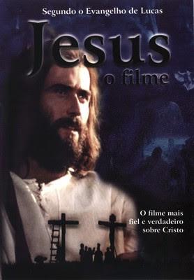 Jesus: O Envagelho Segundo Lucas (1979) Dublado