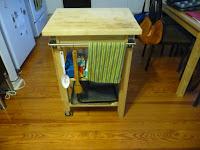 Kitchen Cart Ikea Craigslist