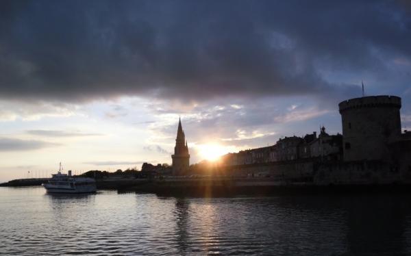 La Rochelle Foto