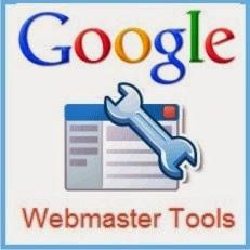 Submit blog ke google webmaster tool