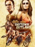 Săn Lùng - The Baytown Outlaws
