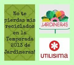 JARDINERAS-UTILISIMA