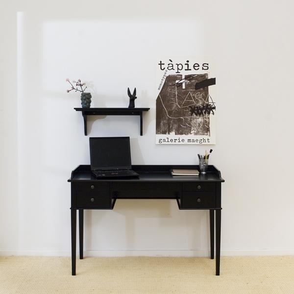 Schwarz Weiß Im Arbeitszimmer: ConceptBySarah: Arbeitszimmer Nach Feng Shui Einrichten