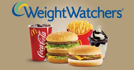 A smartpoints guide to mcdonalds weight watchers recipes for Weight watchers points fish