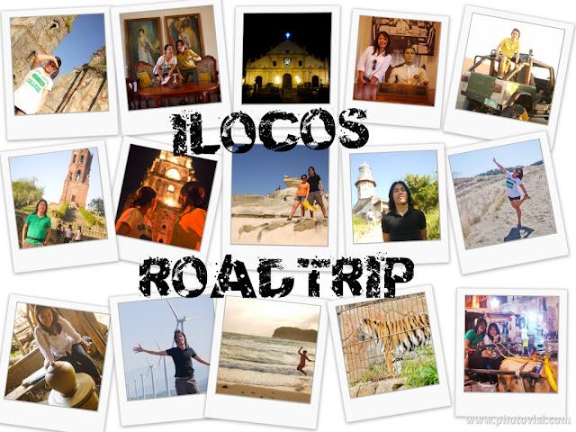 Ilocos Roadtrip