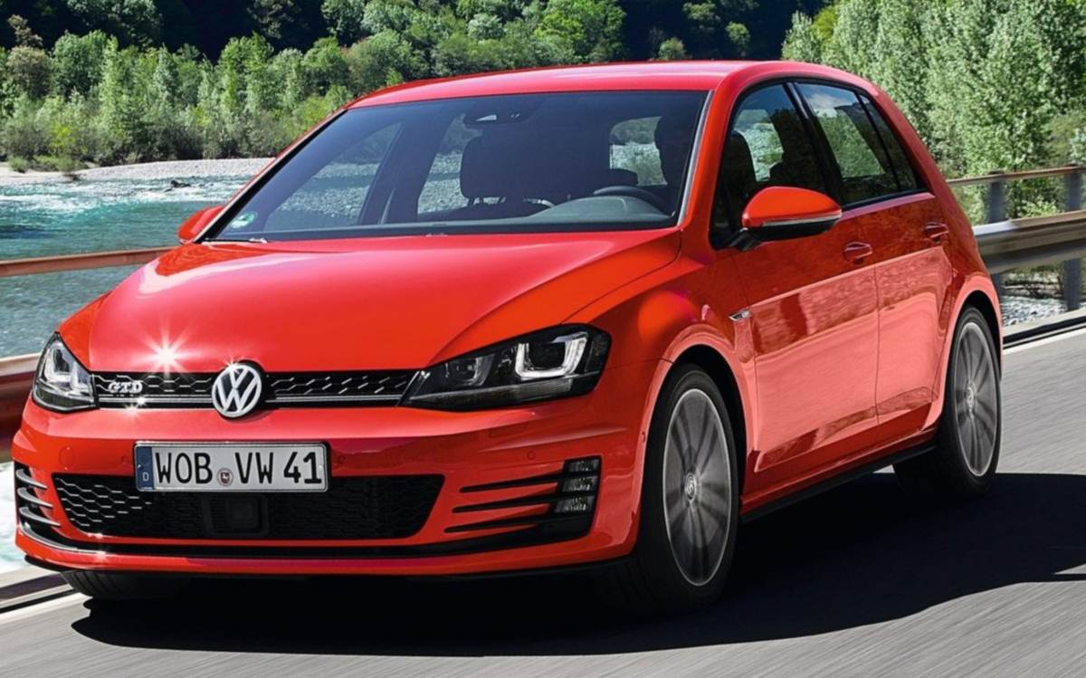 Vw Golf 2015 Release Date In The Us.html   Autos Weblog