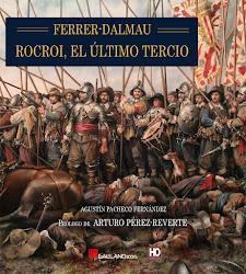 LIBRO DE ROCROI , EL ÚLTIMO TERCIO