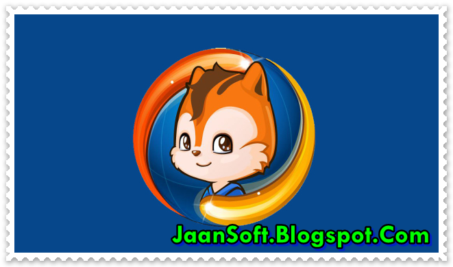UC Browser 10.2.0.535 For Android