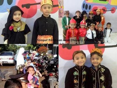 Daycare Bekasi Amanah Islamic School