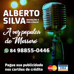 Alberto Silva Gravação